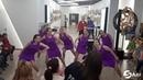 18 мая Ночь в музеев 2019 Танцпроект Всегда будет мало Школа танцев S ART