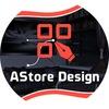 3D | 3Д визуализация ❏ AStore Design