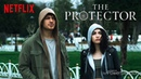 Netflix | The Protector Soundtrack - Devil's Angel (Killing Eve)