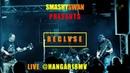 RECLVSE LIVE @Hangar18MV SWANSEA Sat 26/01/2019