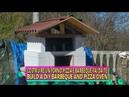 Come costruire un Barbecue e Forno a Legna fai da te (How to build a diy barbecue and pizza oven)