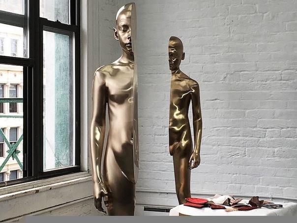 Искусство человеческого тела