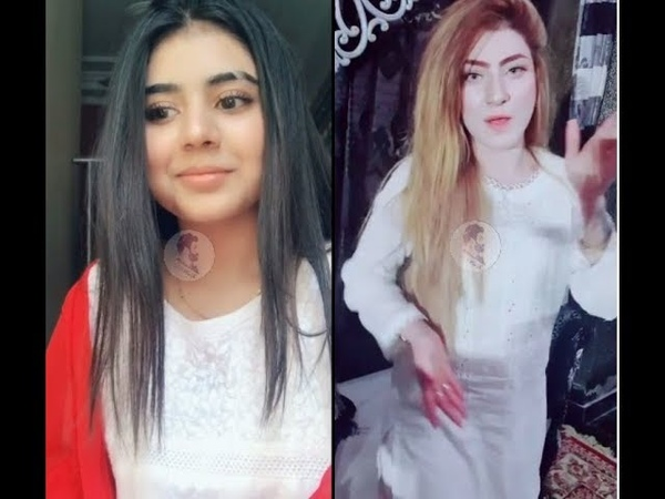 Anmool noor vs areeka dubsmash all new tik tok musically