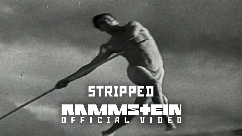 Rammstein - Stripped (Official Video)