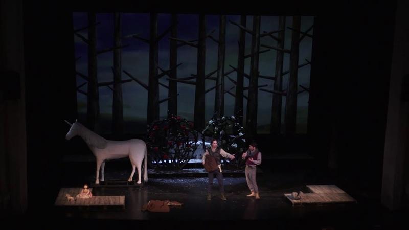 Igor MAKAROV – Robert's aria from opera Iolanta (20.03.2019)