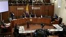 Estados Unidos suspende visas a magistrados colombianos