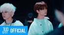 Stray Kids Clé 2 : Yellow Wood UNVEIL : TRACK 부작용(Side Effects)