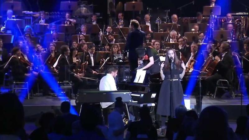 Hypnotized ∙ Oliver Koletzki ∙ Fran ∙ hr Sinfonieorchester ∙ John Axelrod