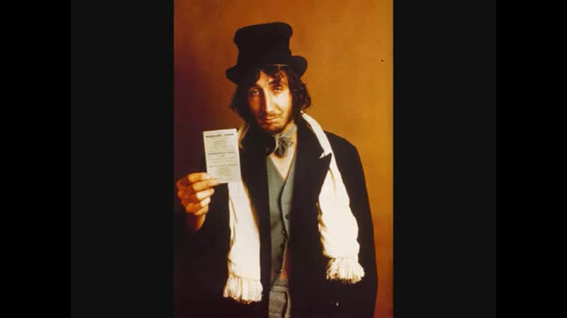 The Who - Boney Moronie - Young vic 1971