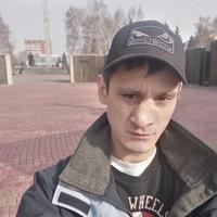 Анкета Артём Чурилин