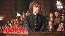 Суд Тириона Ланнистера, показания шлюхи. Сильная сцена сериала Игра престолов