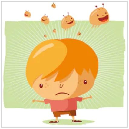 Как избавиться от вшей у ребенка: лечение и профилактика