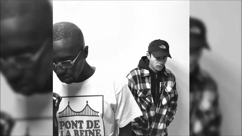 Nekfeu ft. Alpha Wann - Flingue Feu