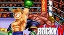 ♫WAR Drago Fight Theme from Rocky IV SNES Arrangement - NintendoComplete