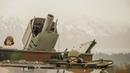 RUAG Defence - COBRA 120mm Mortar System [1080p]
