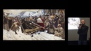 Андрей Боровский. Народный костюм в русской живописи рубежа 19-20 веков.