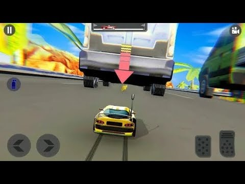 RC Car Racer Extreme Traffic Adventure Racing 3D Android