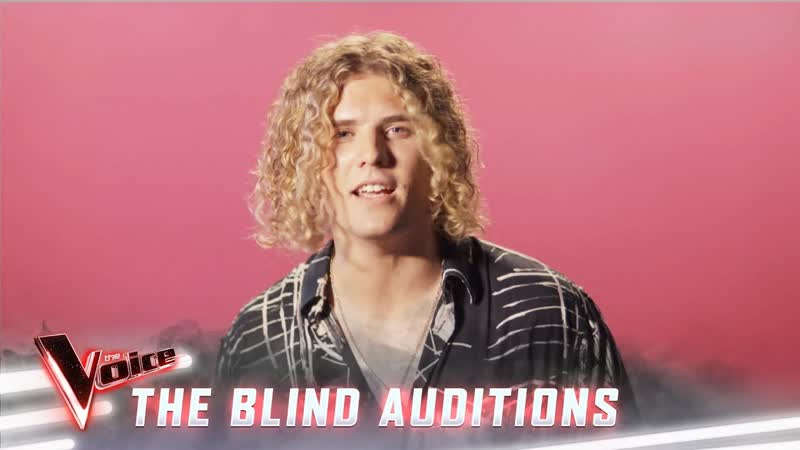 Artist Spotlight: Jordy Marcs (The Voice Australia 2019)