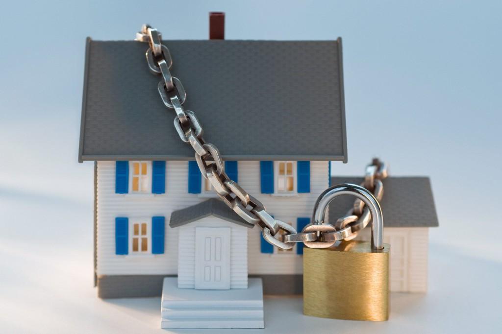 как быстро снять арест с недвижимости