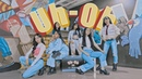 [1theK Dance Cover Contest] (G)I-DLE _ 'Uh-Oh' DANCE COVER BY XP-TEAM INDONESIA