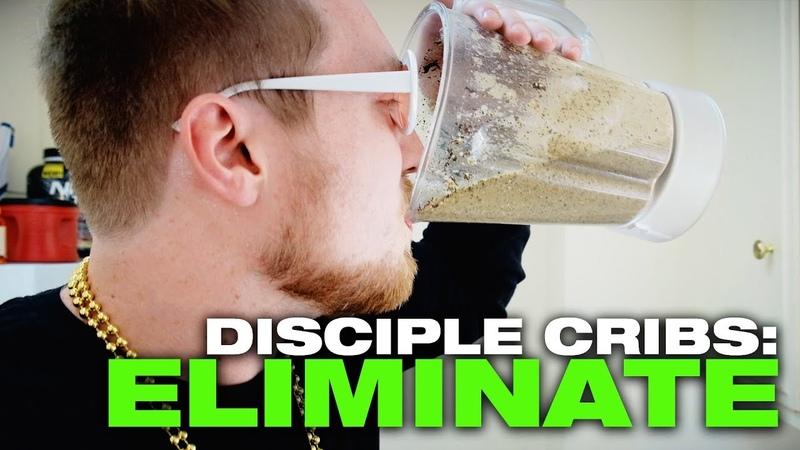 Disciple Cribs: Eliminate