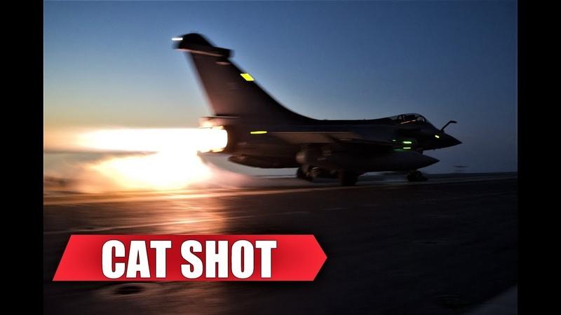 CAT SHOT RAFALE M NIGHT