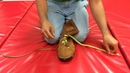 Occupational Therapy For Children - Simple Shoelace Tying Method
