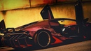 GTA 5 Lamborghini Zentenario NaturalVision ✪ Remastered Redux Ultra Realistic Graphics 2K
