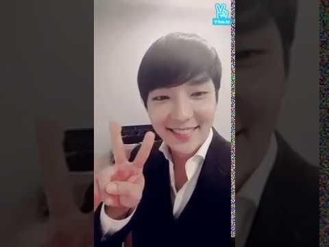 ENGSUB 2015.09.10 Lee Joon Gi Vapp live broadcast /첫방송겸 테스트방송입니다 아아 첵원투원투