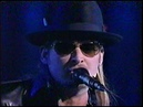 Kid Rock Ft Billy Gibbons If I Were President Live At MTV 20th Anniversary