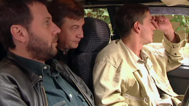 Убойная сила 3 сезон 8 серия Роль второго плана