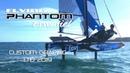 Flying Phantom Essentiel Custom Graphic 2019