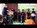 2019-03-22 - Спектакль «Федорино горе» - 2«Г»