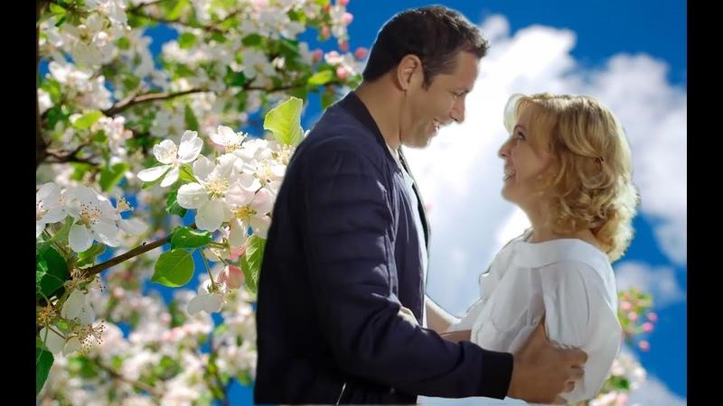 Александр Никитин и Мария Куликова. Весна