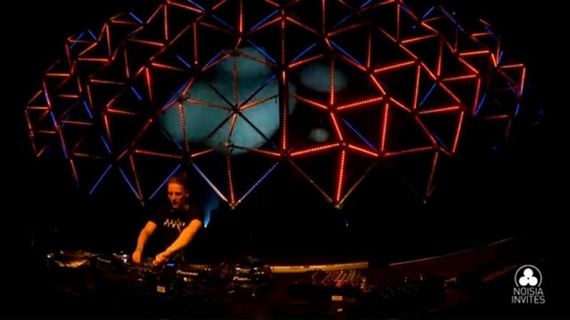 Noisia DJ Set @ Noisia Invites 2018