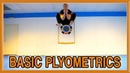 Basic Plyometrics Drills How to Improve to Increase Your Jump GNT Tutorial