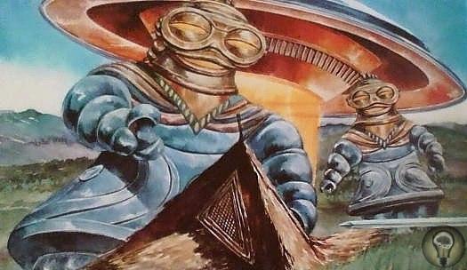 Первые путешественники в космос кто они Никто точно не знает, когда и каким образом появились на нашей планете первые люди, слишком уж много противоречащих друг другу фактов встречается на пути