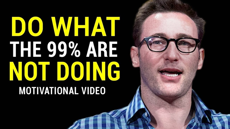 Simon Sineks Life Advice Will Change Your Future (MUST WATCH)