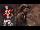 DAMIAN MARLEY WELCOME TO JAMROCK SAMPLE