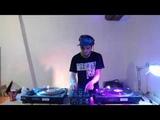 Neurofunk Drum and Bass Vinyl Mix 2018 DJ Puntxa