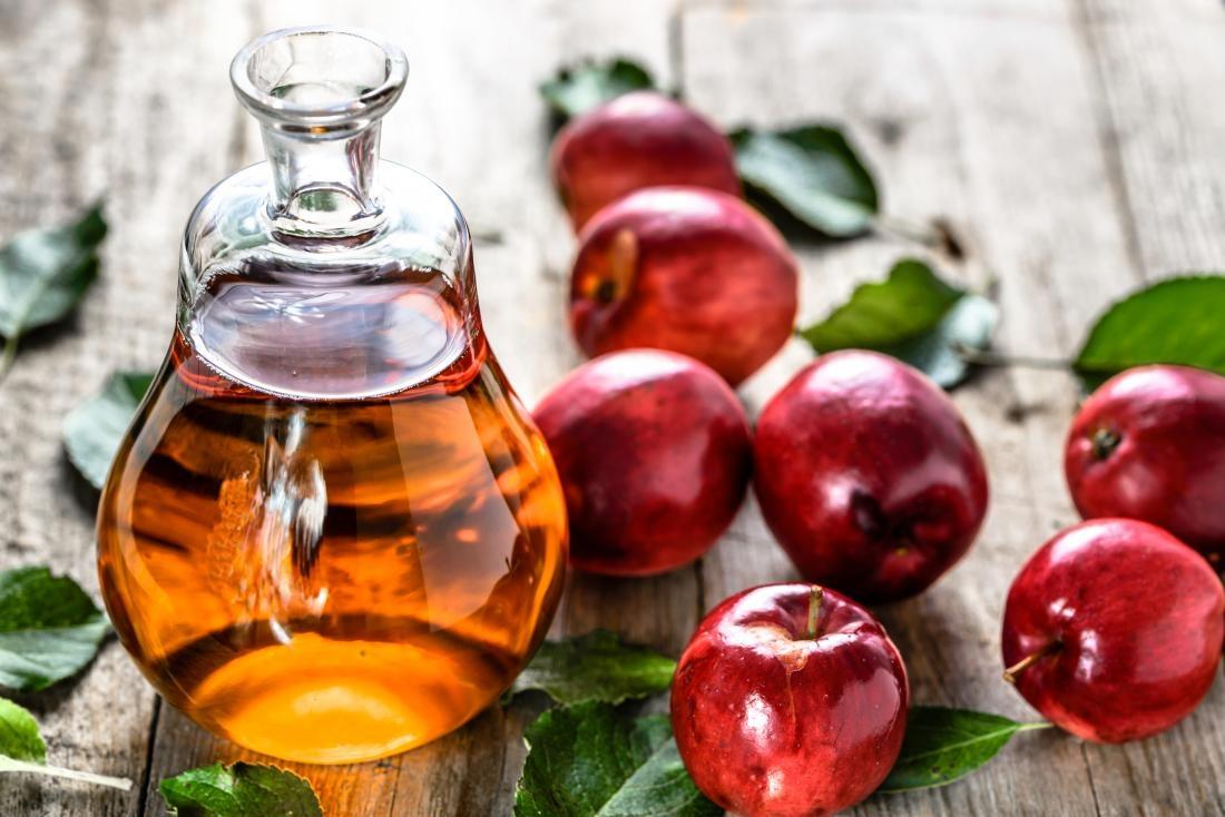 Яблочный уксус рецепт: как сделать в домашних условиях