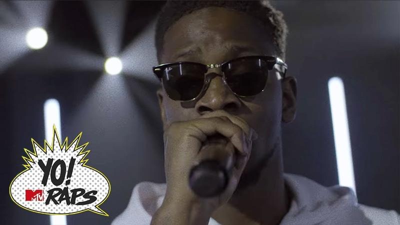 Ambush - Jumpy (YO! MTV Raps Original) [Explicit] | MTV Music