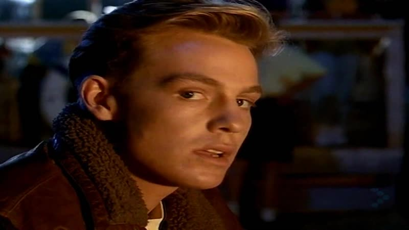 Jason Donovan - Sealed With A Kiss (1989) [HD 1080]