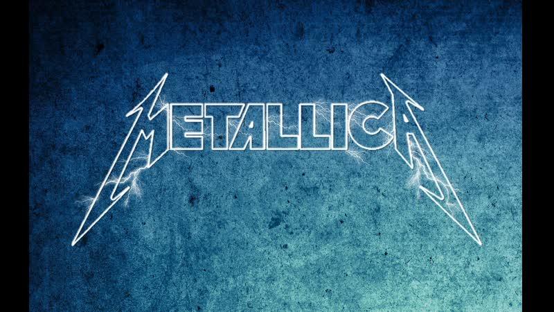 Metallica - Нафиг ель мать её)) solo