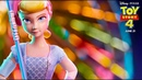 Old Friends New Faces Bo Peep TV Spot Toy Story 4