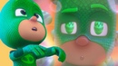 Герои в масках Суперчутьё Гекко! ⭐️ Герои в масках 2019 ⭐️ мультики для детей