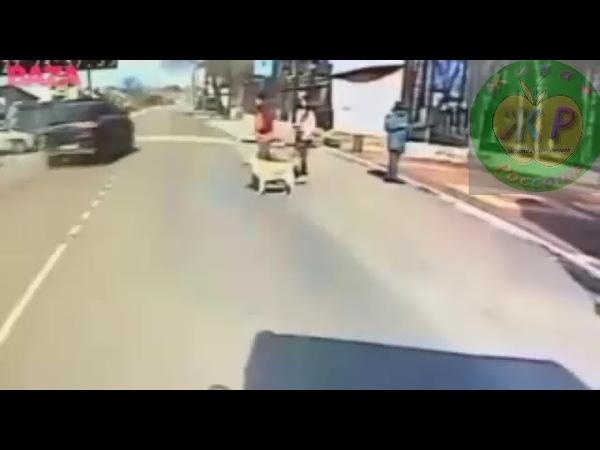 В Воронеже сын авторитетного врача намеренно сбил курсанта