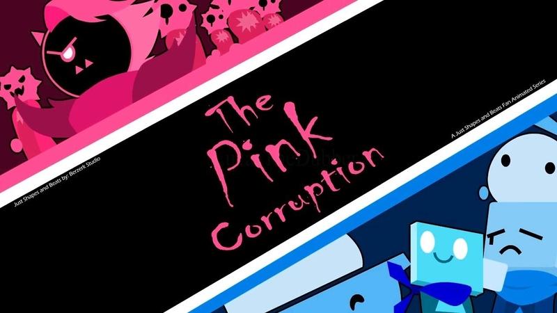 🎵Pink Corruption episode 1🔺