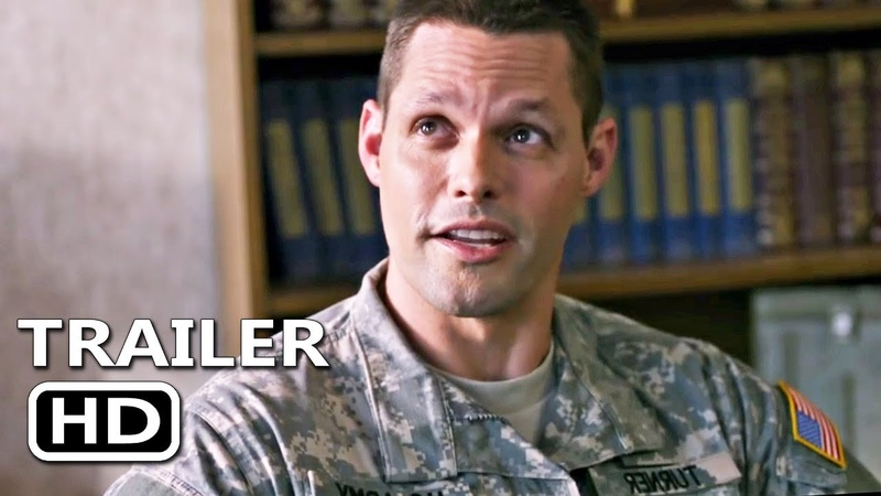 INDIVISIBLE Official Trailer (2018) War Movie