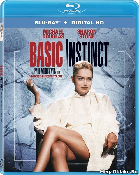 Основной инстинкт / Basic Instinct (1992/BDRip/HDRip)
